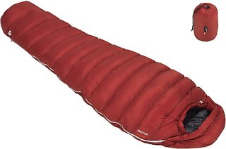 Marmot Atom 40f Sleeping Bag
