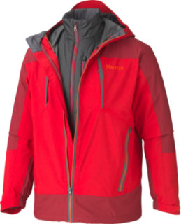 Rate and Review Marmot Gorge Component Jacket - Mens