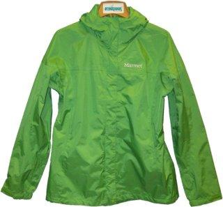 Marmot Women s PreCip Jacket -  49.99 - GearBuyer.com 04730bb924