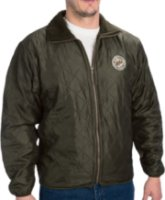 Mcalister Quilted Jacket