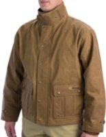 Mcalister Waxed Canvas Field Jacket