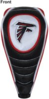McArthur Sports Atlanta Falcons NFL Utility Club Headcover