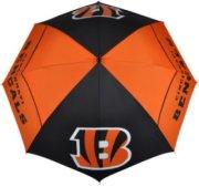 McArthur Sports Cincinnati Bengals NFL WindSheer Hybrid Umbrella