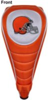 McArthur Sports Cleveland Browns NFL Driver Headcover