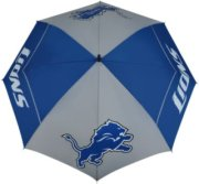 McArthur Sports Detroit Lions NFL WindSheer Hybrid Umbrella