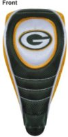 McArthur Sports Green Bay Packers NFL Utility Club Headcover