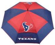 McArthur Sports Houston Texans NFL WindSheer Hybrid Umbrella