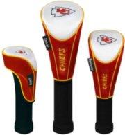 McArthur Sports Kansas City Chiefs NFL Headcover Matching System