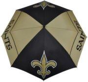 McArthur Sports New Orleans Saints NFL WindSheer Hybrid Umbrella