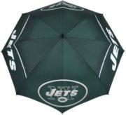 McArthur Sports New York Jets NFL WindSheer Hybrid Umbrella