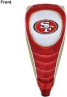 McArthur Sports San Francisco 49ers NFL Driver Headcover