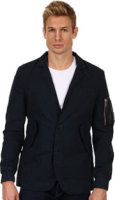 McQ by Alexander McQueen Patch Pocket Jacket