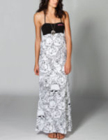 Metal Mulisha Love Maxi Dress