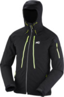 Millet Touring Shield Softshell Jacket
