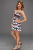 Mink Pink Desert Fox Dress