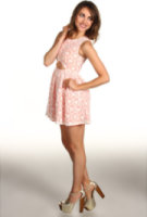 Mink Pink Fanciful Dress