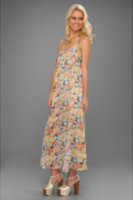 Mink Pink Summer Breeze Maxi Dress