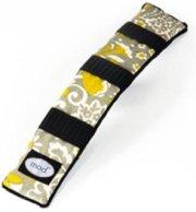 Mod Gray/Mustard Neck Pad