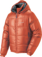 Montbell Frost Line Parka
