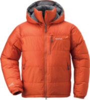 Montbell Permafrost Down Parka