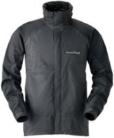 Montbell Thunder Pass Jacket