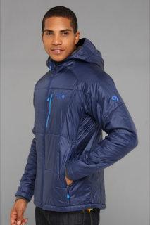 Mountain Hardwear Hooded Compressor Jacket