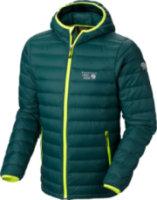 Mountain Hardwear Hooded Nitrous Jacket