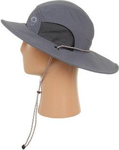 b311223ab29 Mountain Hardwear Talus Sun Hat -  24.99 - GearBuyer.com