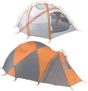 Mountain Hardwear Trango 4 Tent  sc 1 st  GearBuyer.com & Mountain Hardwear Tent - GearBuyer.com