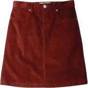 Mountain Khakis Canyon Cord Skirt