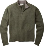 Mountain Khakis Lodge 1/4 Zip Sweater