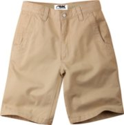 Mountain Khakis M's Teton Twill Shorts