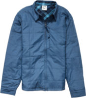 Mountain Khakis Quilted Insulated Reversible Jacket