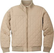 Mountain Khakis Quilted Jacket