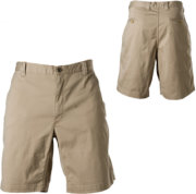 Mountain Khakis Lake Lodge Twill Short