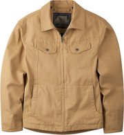 Mountain Khakis Chest Pocket Stagecoach Jacket