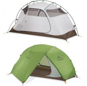 MSR Hoop 2 Person 3+ Season Tent  sc 1 st  GearBuyer.com & MSR Hoop 2 Person 3+ Season Tent - $349.95 - GearBuyer.com