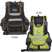 Mti Cadet Life Vest (Best Use Paddling Recreation)