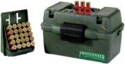 MTM Shotgun Hunter Box Shotshell Carrying Case