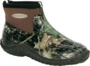 Muck Camo Camp Boots