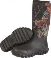 Muck Fieldblazer Boots- Mossy Oak New Brea-Up