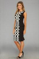 Muse 3 Way Convertible Peplum Dress