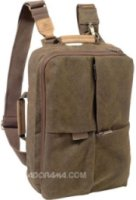 National Geographic Africa Collection Small Rucksack Multiple Inside Organizer Pockets