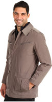 Nautica Poly Tech 3-in-1 Systems Coat