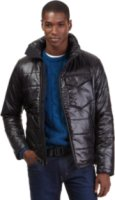 Nautica Quilted Ripstop Jacket