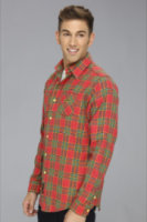 Neff Axed Flannel