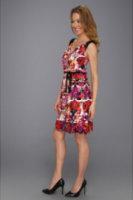 NIC+ZOE Caliente Fuego Dress