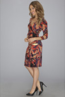 NIC+ZOE In Bloom Dress
