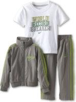 Nike 3-Piece Woven Pant Set