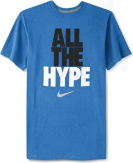 nike shirt hype